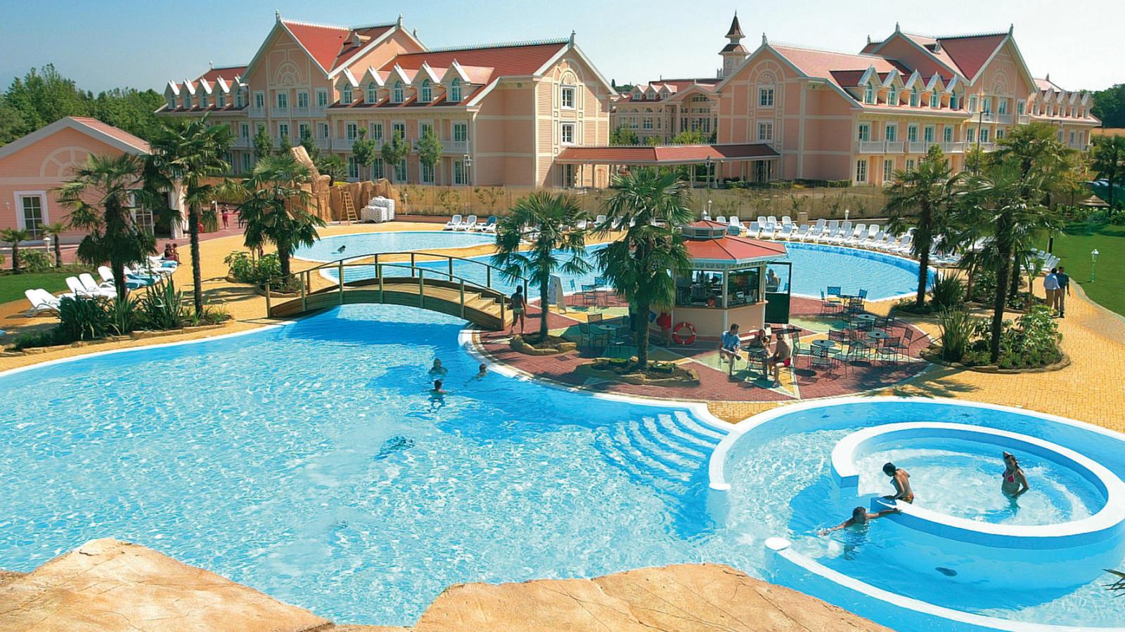 Gardaland Hotel Resort Peschiera