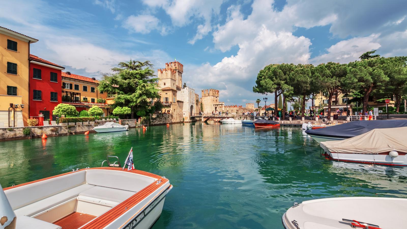 Sirmione Terme Hotel