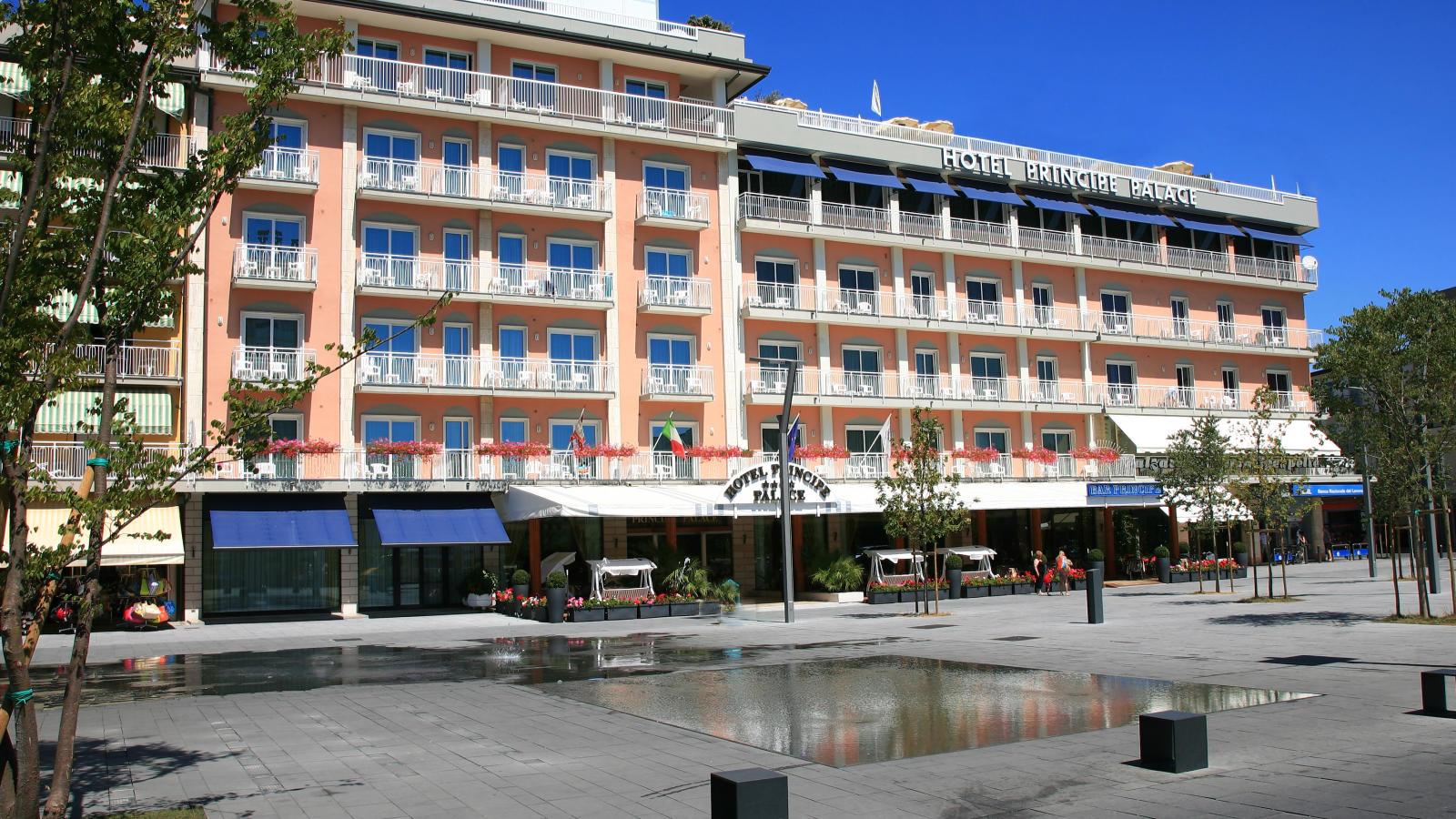 Hotel Riviera de Venecia, Italia - Hotel Ofertas, opiniones y fotos