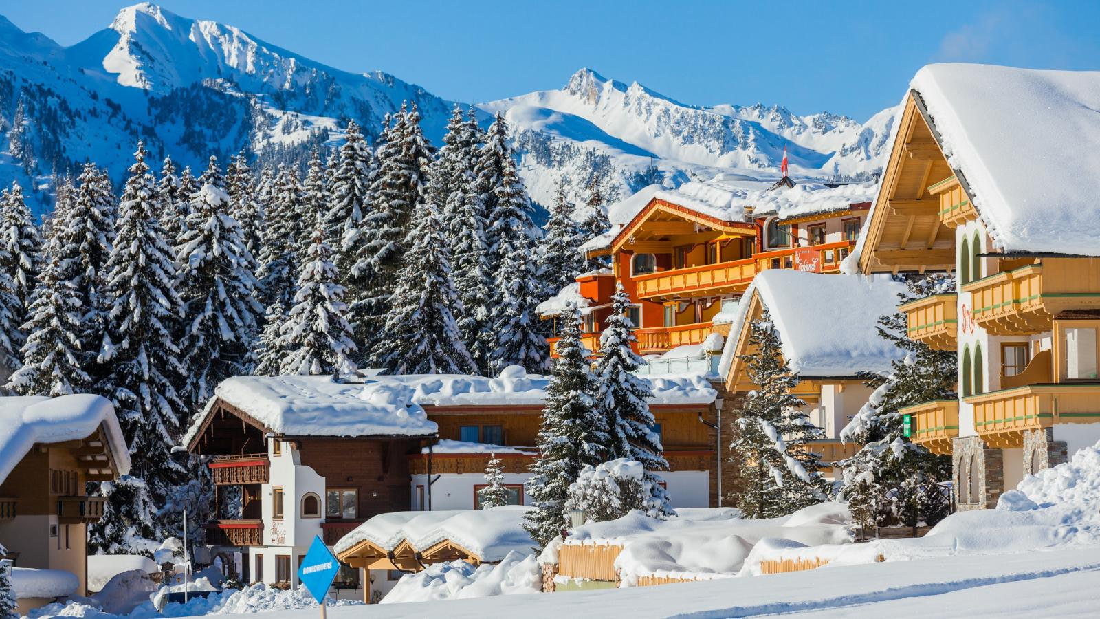 Ski Holidays To Austria Topflight Ireland S No 1 Ski