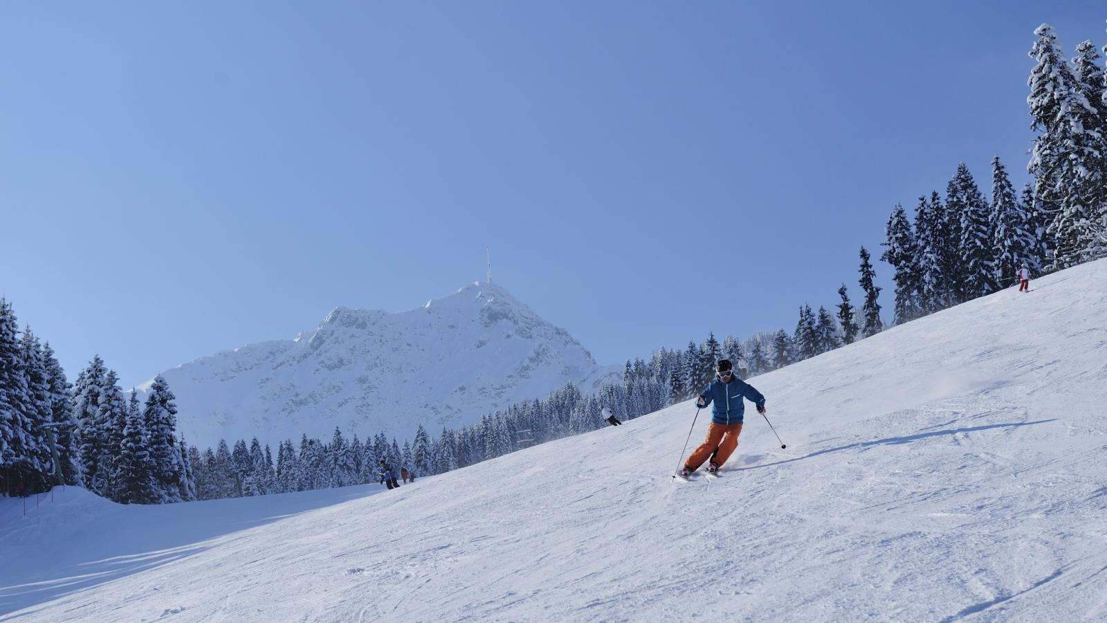 Ski Holidays To St Johann In Tirol Topflight Ireland S