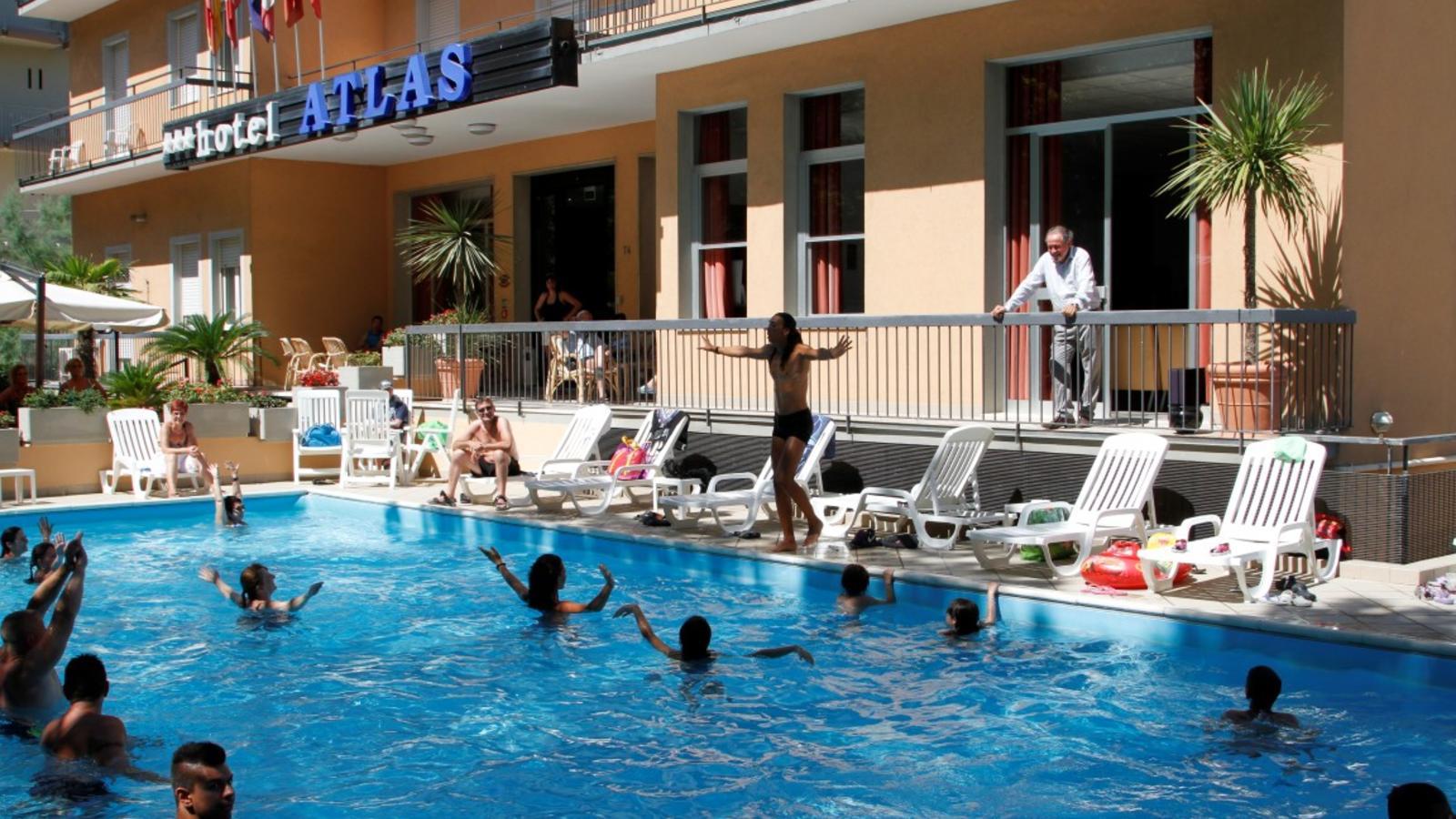 Hotel Cuba Rimini