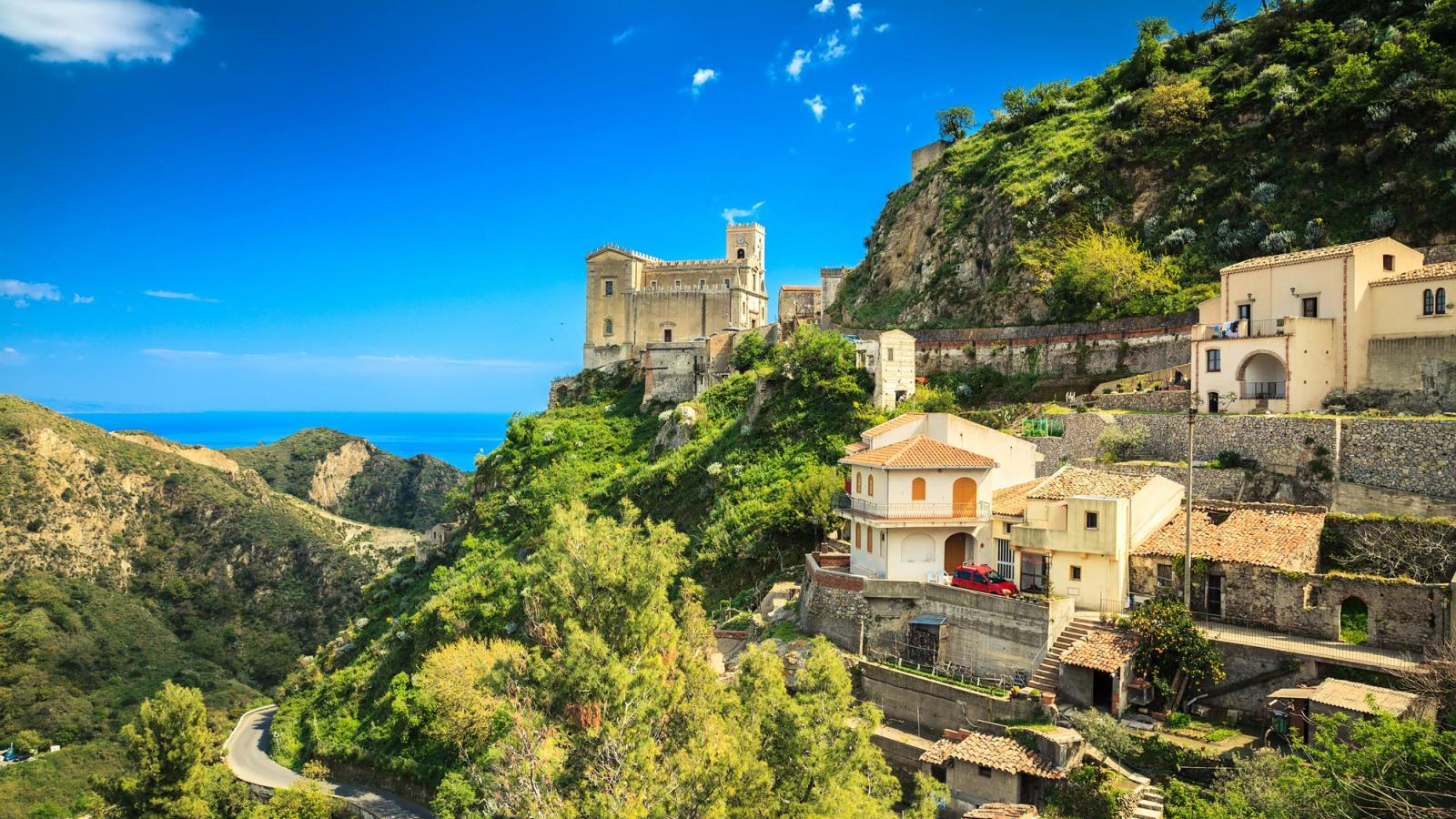 Holidays to taormina 2015 sicily topflight ireland 39 s for Taormina sicilia