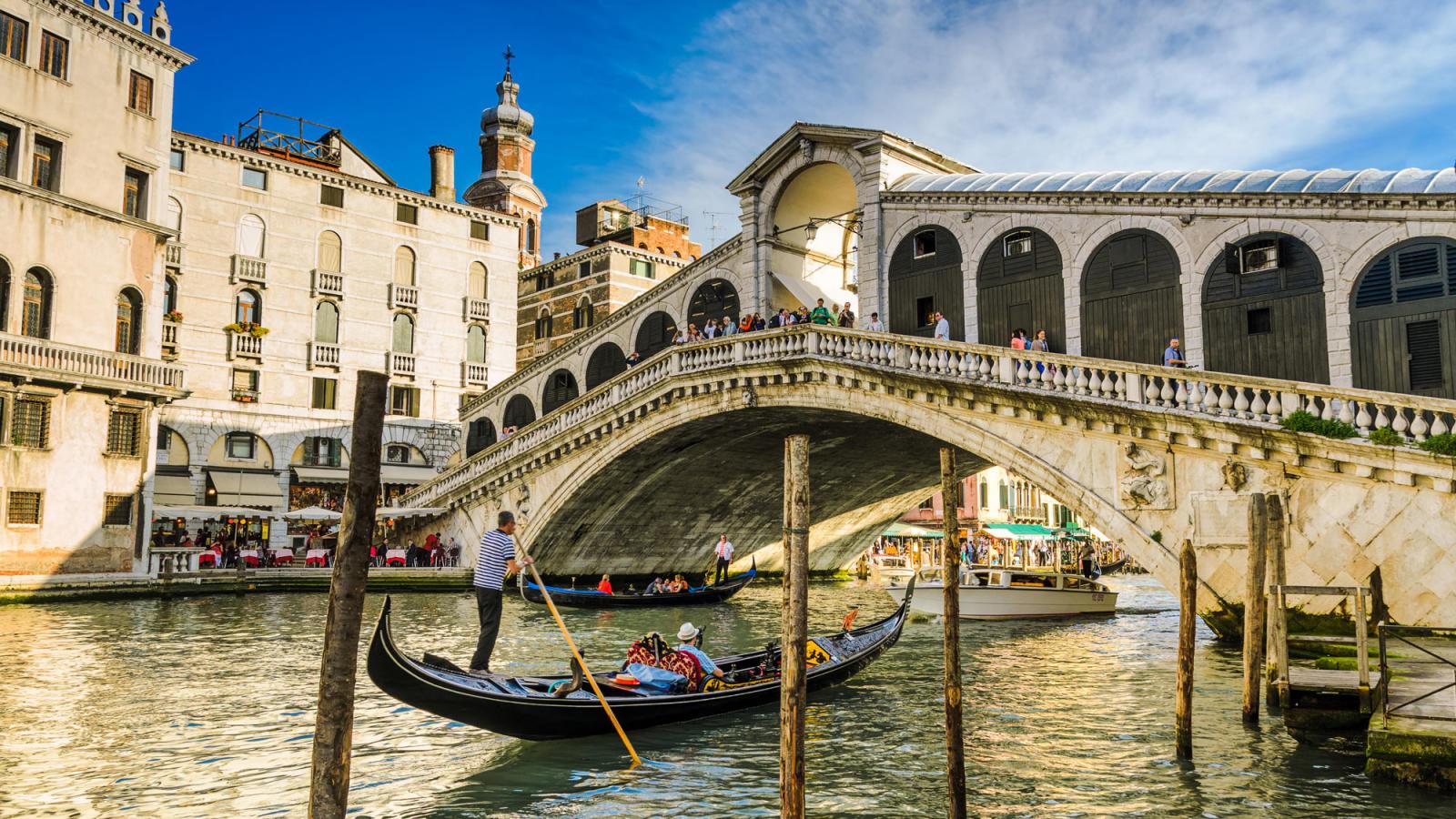 Royal Caribbean Mediterranean Cruise Amp Stay Venice