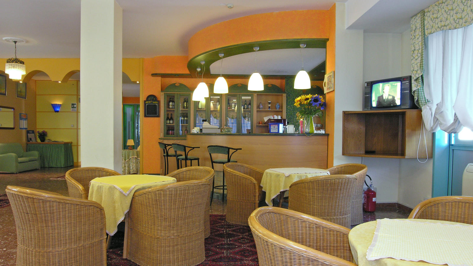 hotel bolivar:
