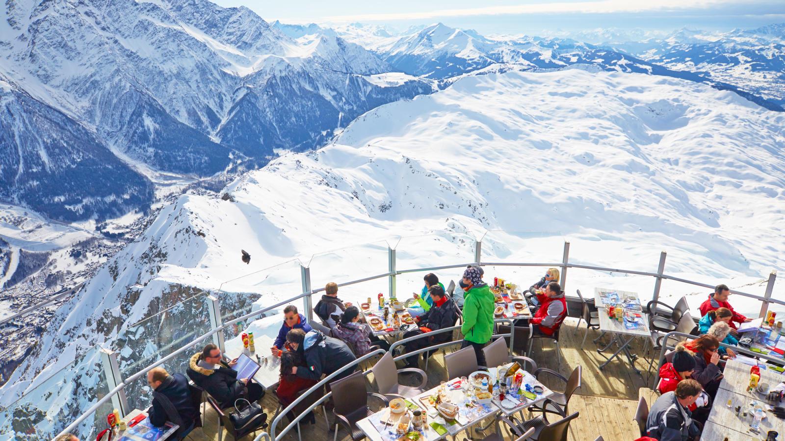 Chamonix Ski Chamonix Ski Deals