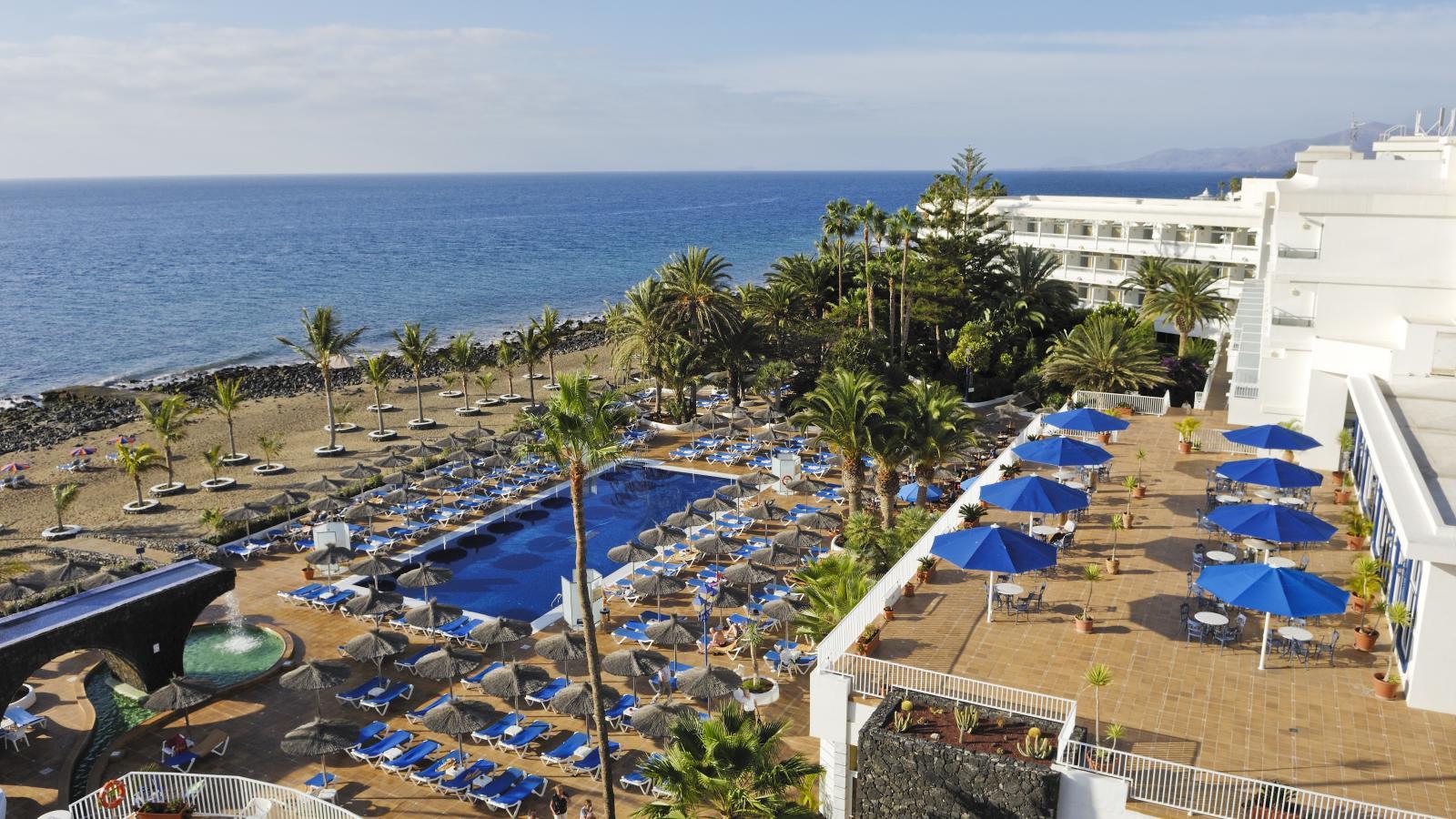 Vk San Antonio Hotel Lanzarote
