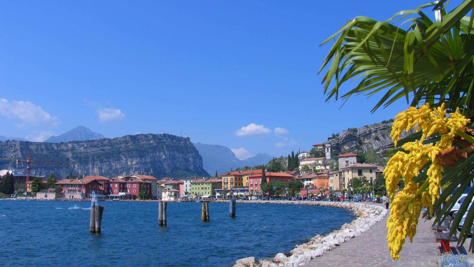 Holidays To Torbole Lake Garda Topflight Ireland S Italian Specialist