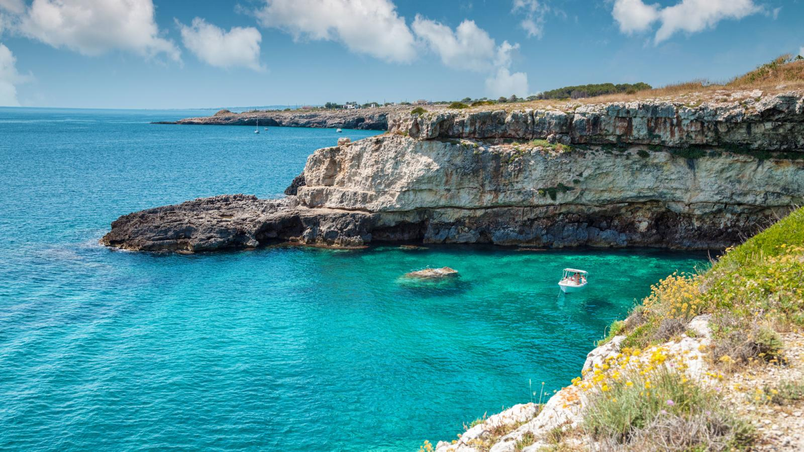 Puglia Holidays Holidays To Puglia