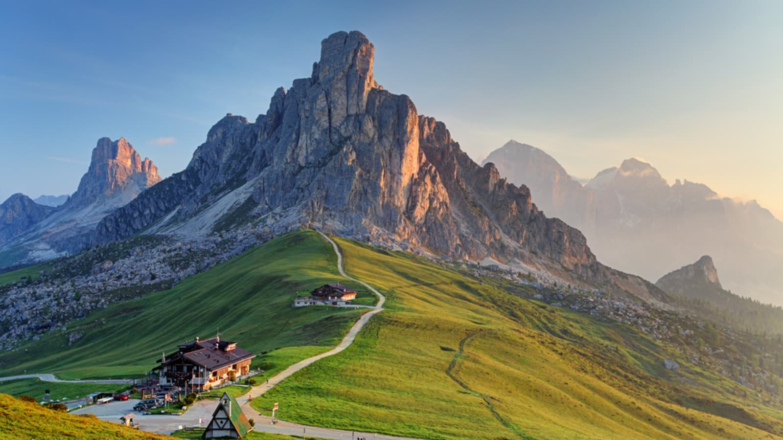 where in italian dolomites - photo #21