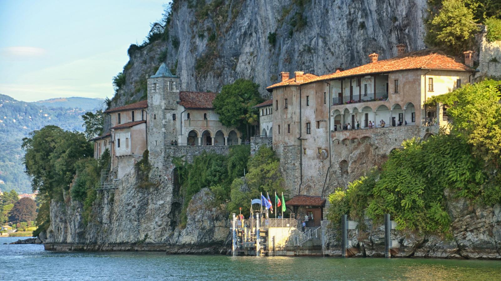 Villas In Italy Lake Maggiore