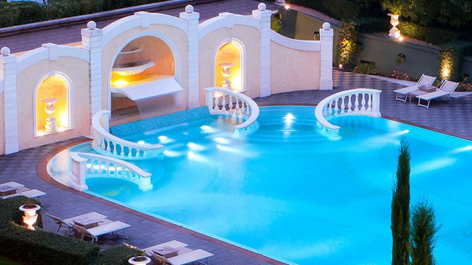 Grand hotel bristol stresa lake maggiore italy - Grand Hotel Stresa Lake Maggiore Holidays