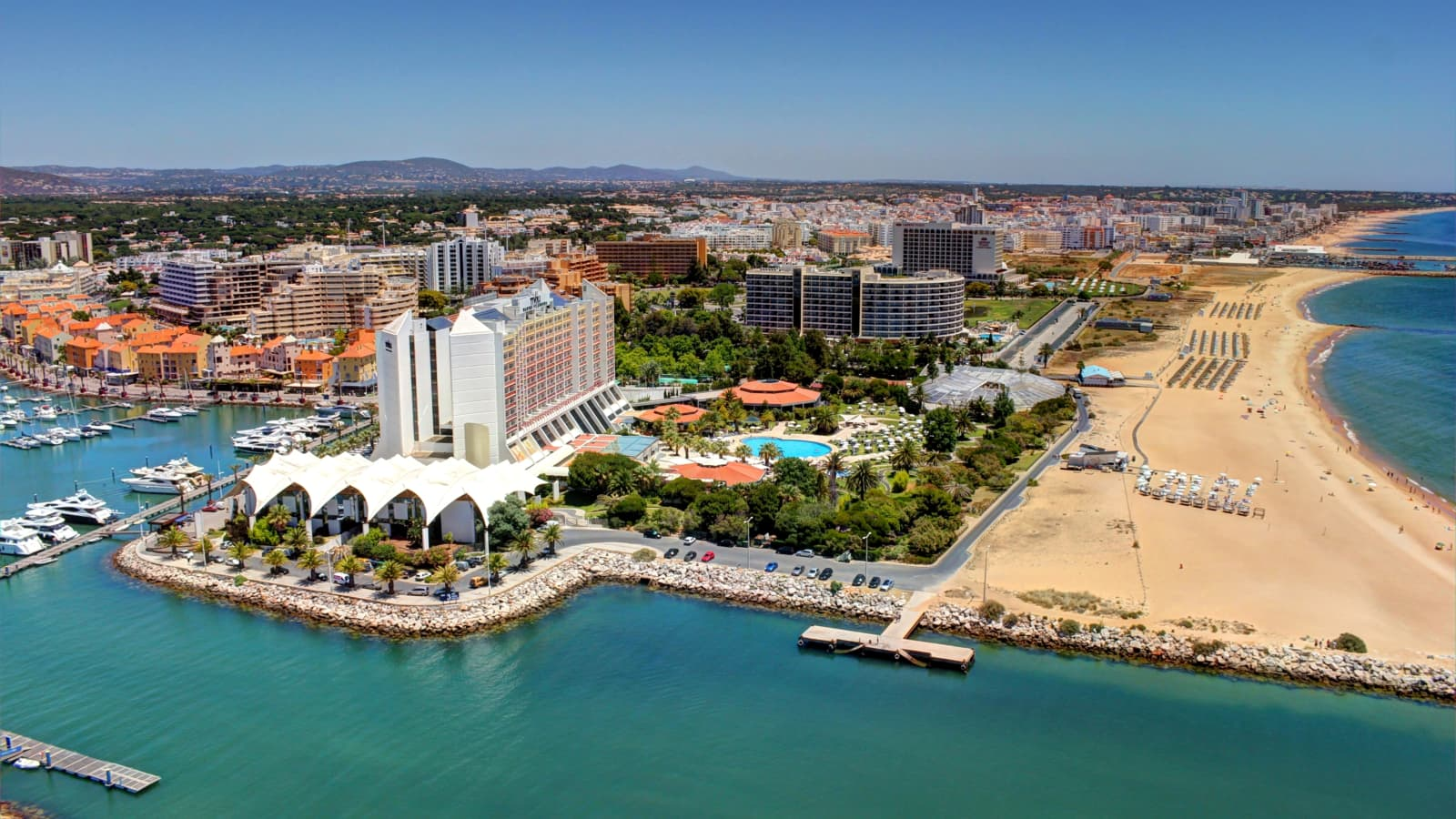Vilamoura Holidays Algarve Holidays From Topflight Ireland S Award Winning Tour Operator