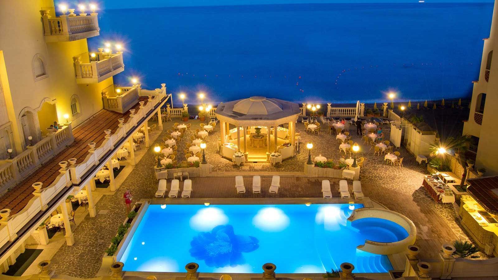 4 hellenia yachting hotel giardini naxos sicily - Hotel giardini naxos 3 stelle ...