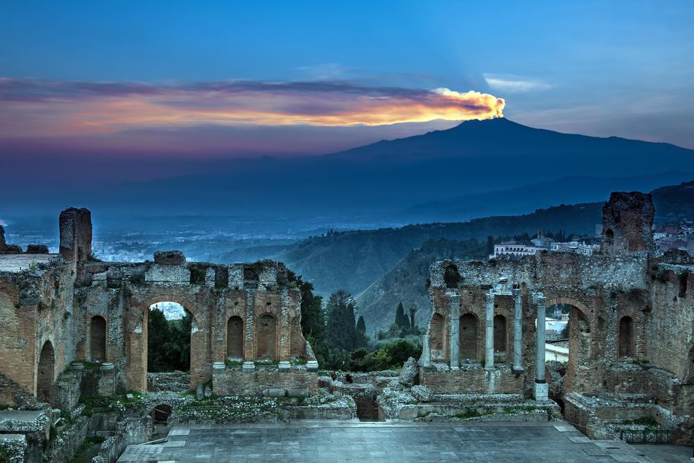 Stay and explore sicily sicily tour topflight - Hotel sabbie d oro giardini naxos ...