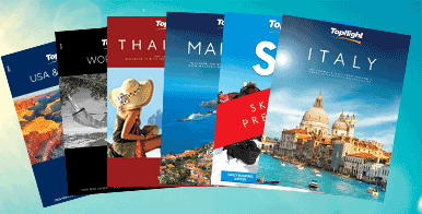 Topflight Brochures