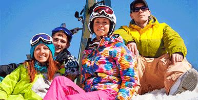 Ski Recommendations