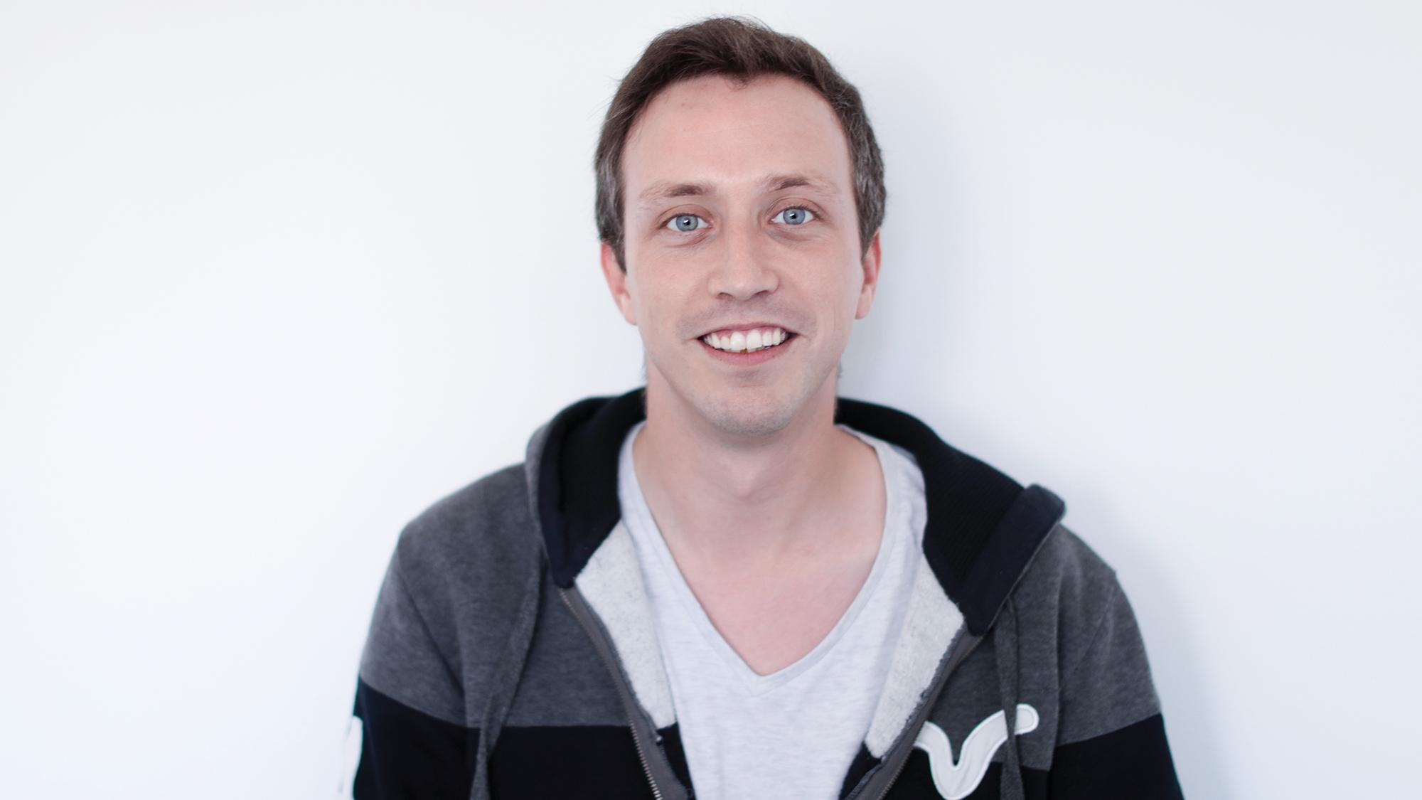 Adam Parkins, Account Manager, Ski Beat