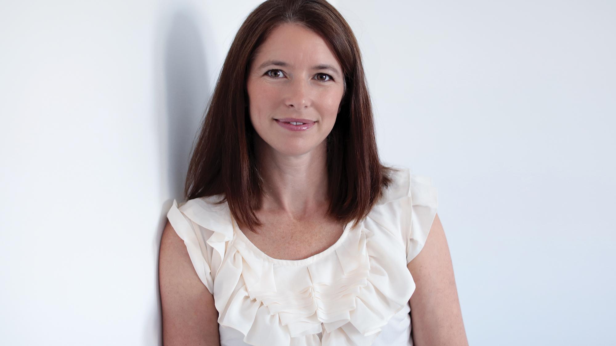 Laura Hazell, Sales & Marketing Director, Ski Beat