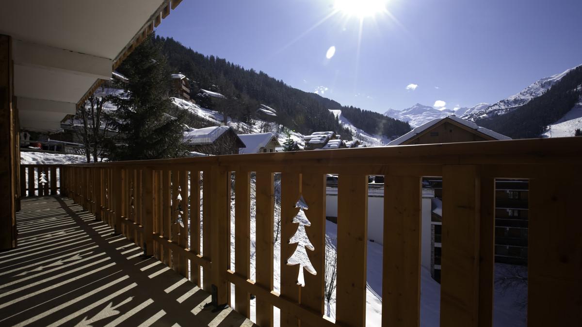 ski m 233 ribel valley chalet de m 233 ribel ski