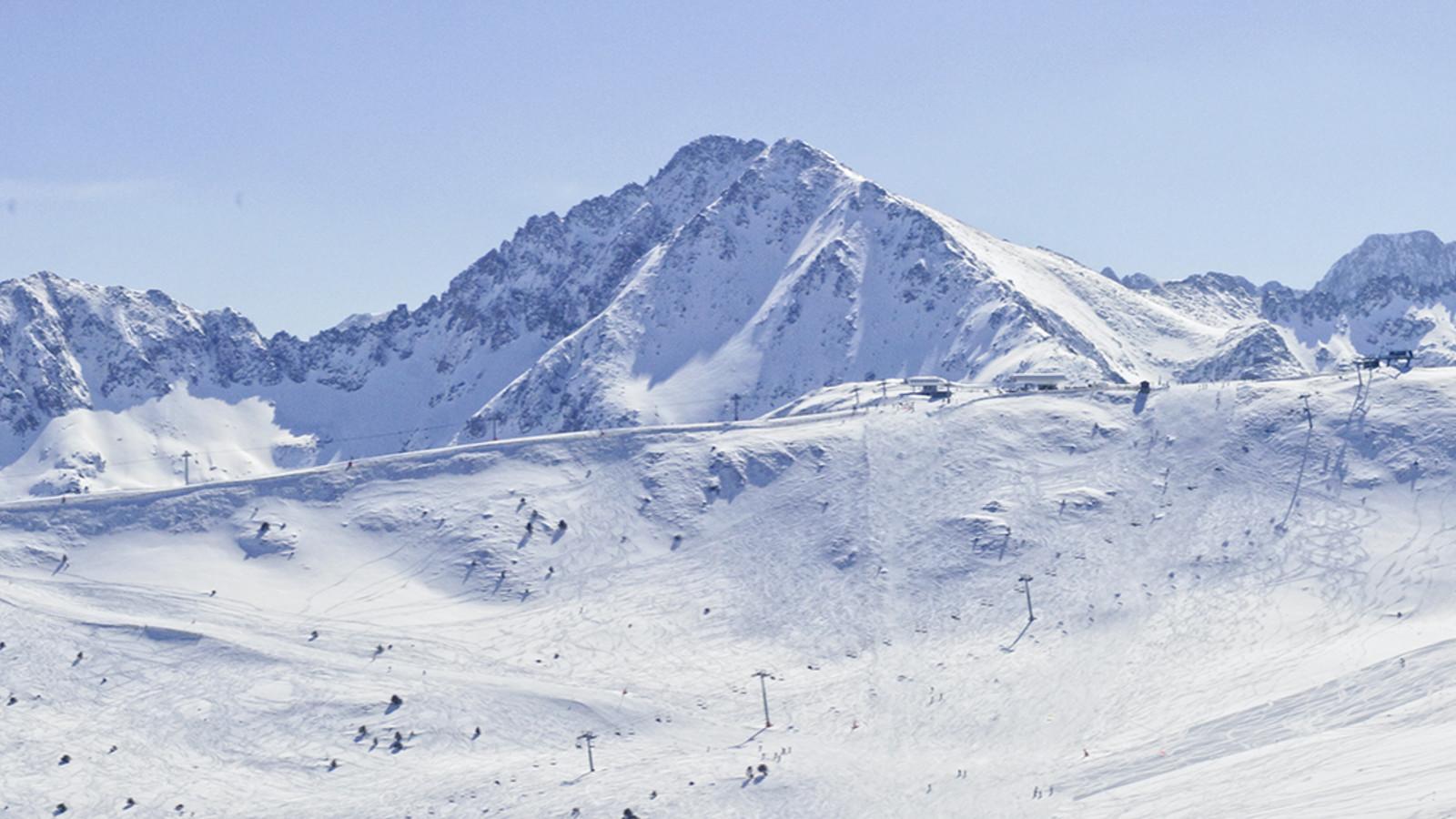 Soldeu Andorra  city images : Soldeu ski | ski holidays Soldeu
