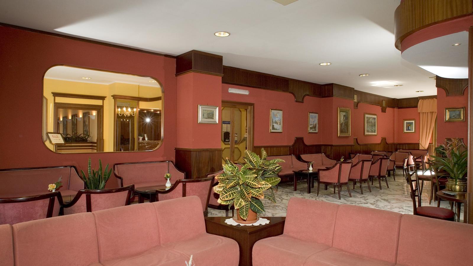 Hotel Ascot Hb Sorrento