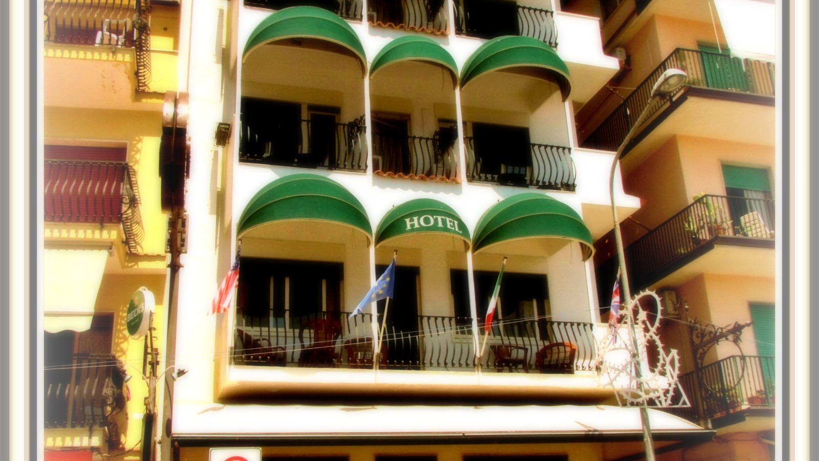 Hotel tysandros giardini naxos - Hotel la riva giardini naxos ...