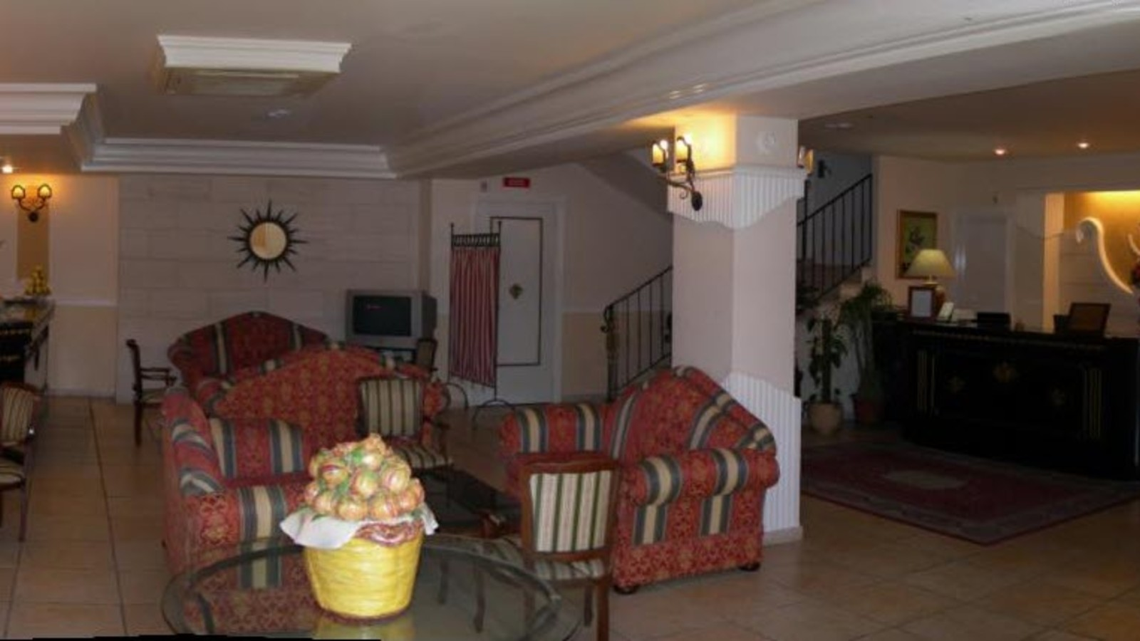 Hotel villa linda giardini naxos - Hotel la riva giardini naxos ...