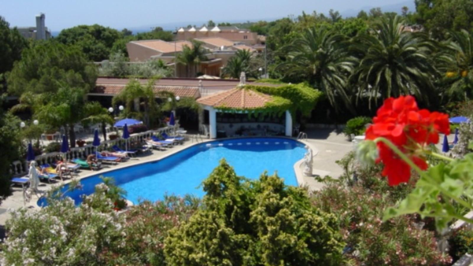 Sant alphio garden h b giardini naxos - Hotel la riva giardini naxos ...
