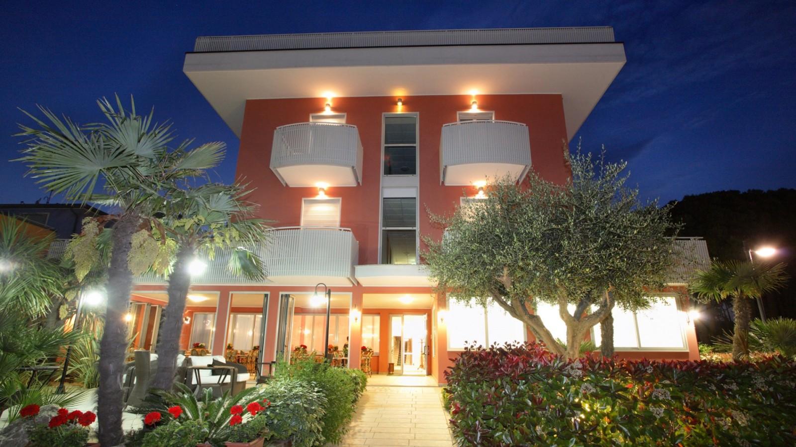 Hotel Villa Maria Caorle Topflight Italian Holidays