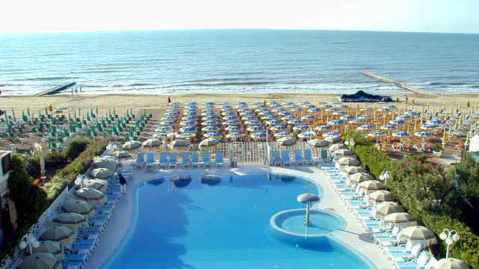 Cambridge Hotel Lido Di Jesolo