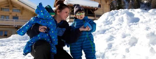 Ski Beats 6 Days Full Care