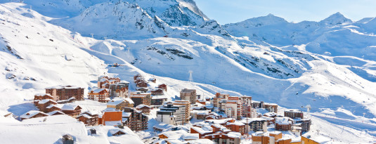 Snowsure Resorts