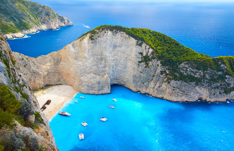 Urlaub auf Santorini » Günstige Angebote für die Trauminsel