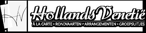 Restaurant Hollands Venetië Logo