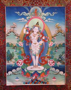 Guru Yeshe Tsogyal