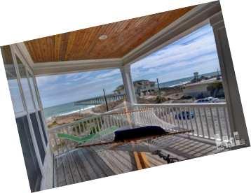 13 Seagull St. A Balcony