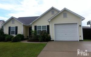 1521 Pine Harbor Way (Windsor Park Leland NC Open House and Price Reduced!)
