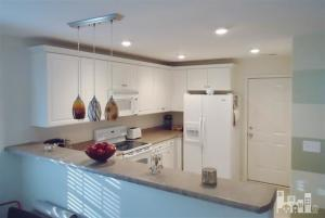 1521 Pine Harbor Way Kitchen (Windsor Park Leland NC Open House and Price Reduced!)