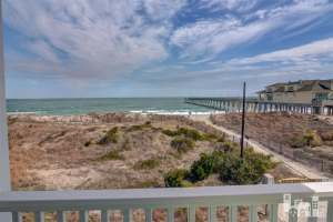 Oceanview Investment Opportunity in Wrightsville Beach