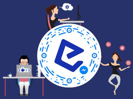 scan code sulle comptenze E-project