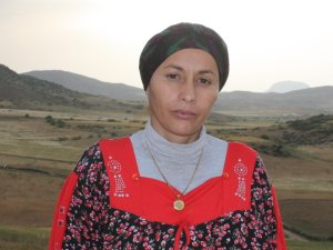 aicha mhdaoui from Souq El Hed, Morocco