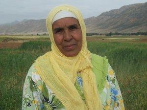 Fatima Ahrmash   from Ait Hamza, Morocco