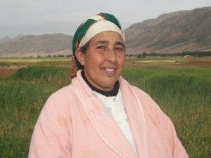 Itto Shedli from Ait Hamza, Morocco
