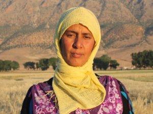 Fatima Oukhallou Mimoun from Ait Hamza, Morocco