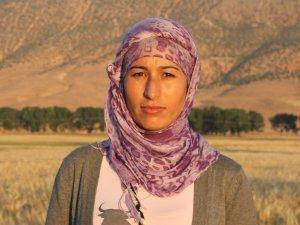 Hyatt Olafde from Ait Hamza, Morocco