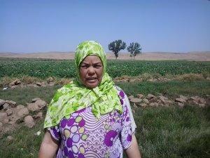 Nazha Ajdaa from Ait Hamza, Morocco