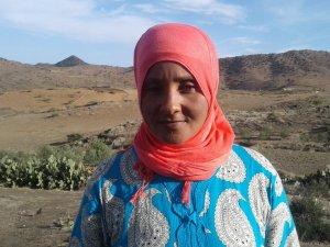 Laziza bakhalk from Souq El Hed, Morocco
