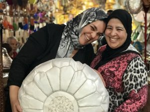 The Women's Leather Collective of Marrakech from  Marrakech, Morocco