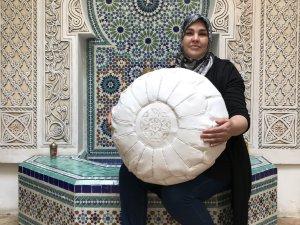 Rkiya Ibchine from  Marrakech, Morocco